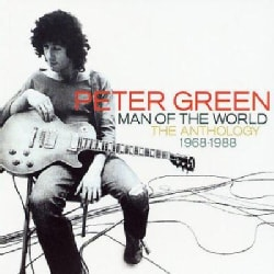 Peter Green - Man of the World: Anthology