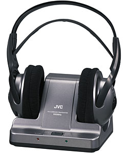 JVC Headphones