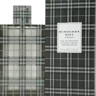 Burberry Brit Men's 3.3-ounce Eau de Toilette Spray