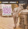 Sergio Franchi - Romantic Italian Songs