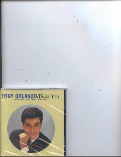 Tony Orlando - Bless You and 17 Other Great Hits