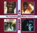 Al Green - Full Of Fire/Have A Good Time/Belle Album/Truth N Time