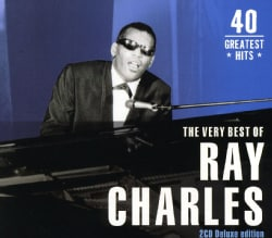 Ray Charles - Very Best of Ray Charles