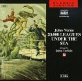 Audiobook - Verne: 20,000 Leagues Under the Sea