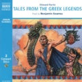 Audiobook - Tales from the Greek Legends