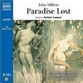 Audiobook - Milton: Paradise Lost