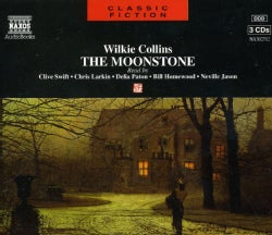 Audiobook - Collins: the Moonstone