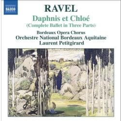 Samuel Coles - Ravel: Daphnis Et Chloe