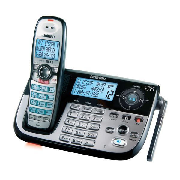 Uniden 5 8ghz Cordless Phone on Uniden 5 8ghz Cordless