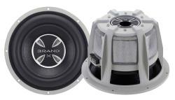 BrandX XFL12SPL 12-inch High Power Dual Voice Coil Subwoofer