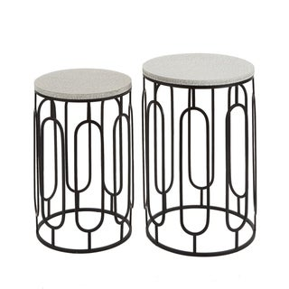 Charles Nesting Tables (Set of 2)