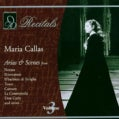 Maria Callas - An Evening with Maria Callas: Vol. 3