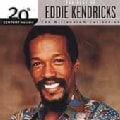 Eddie Kendricks - 20th Century Masters- The Millennium Collection: The Best of Eddie Kendricks