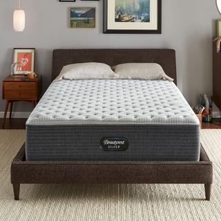 Beautyrest Silver BRS900-C 14-inch Extra Firm Innerspring Mattress
