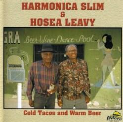 Harmonica Slim/Leavy - Cold Tacos & Warmbeer