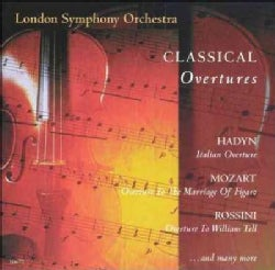 Various - Classical Overtures