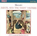 Various - Amahl & Night Visitors/Menotti