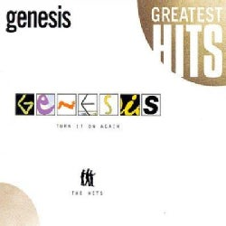 Genesis - Turn It on Again: The Hits
