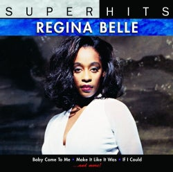 Regina Belle - Super Hits: Regina Belle
