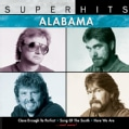 Alabama - Super Hits: Alabama Vol 2
