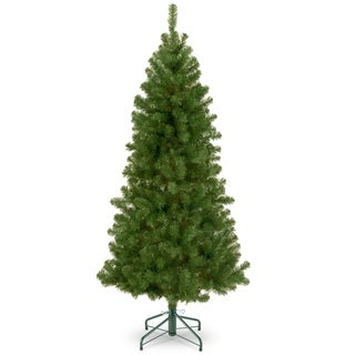 Canadian Grande 7-foot Artificial Fir Tree