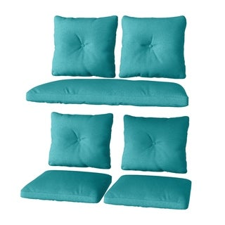 CorLiving 7pc Replacement Cushion Set