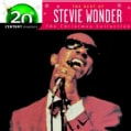 Stevie Wonder - 20th Century Masters- The Christmas Collection: The Best of Stevie Wonder