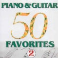 Various - 50 Piano & Guitar Favorites