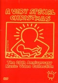 A Very Special Christmas: 20th Anniversay Music Video Collection (DVD)