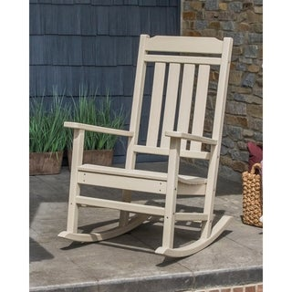 POLYWOOD® Kahala Porch Rocking Chair