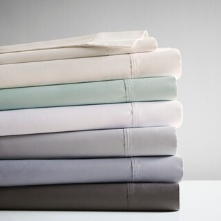 Beautyrest 600 Thread Count Cooling Cotton Rich Bed Sheet Set