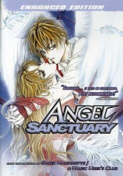 Angel Sanctuary (DVD)