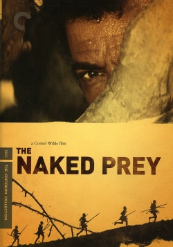 The Naked Prey (DVD)