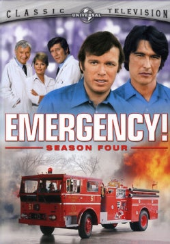 Emergency! Season Four (DVD)