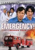 Emergency! Season Four (DVD)