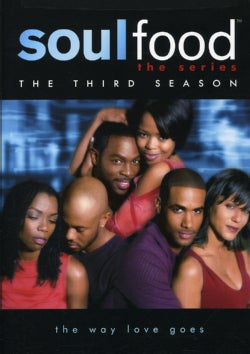 Soul Food: The Complete Third Season (DVD)