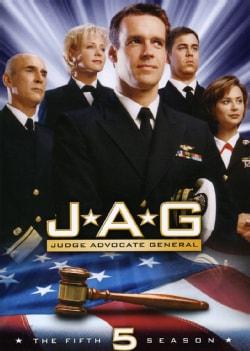 JAG: The Fifth Season (DVD)