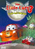 The Little Cars 3: Fast And Curious (DVD)