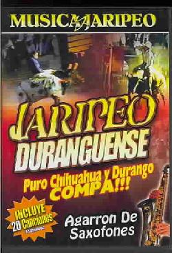 Jaripeo Duranguense (DVD)