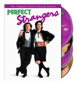 Perfect Strangers: The Complete First & Second Seasons (DVD)