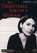 An Unsuitable Job for a Woman 1 and 2 (DVD)