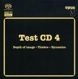 Various - Test CD 4