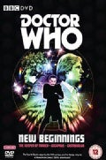 Doctor Who: New Beginnings (DVD)