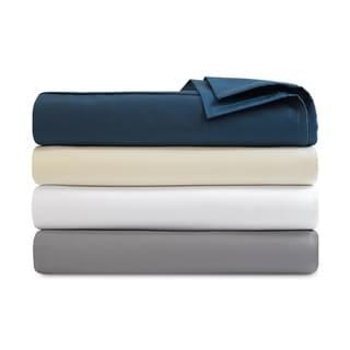 AIR RICH - 400 Thread Count Sateen Bed Sheet Set