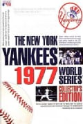 The New York Yankees 1977 World Series Collector's Edition (DVD)