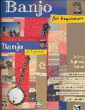 Banjo for Beginners (DVD)