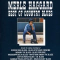 Merle Haggard - Best of Country Blues