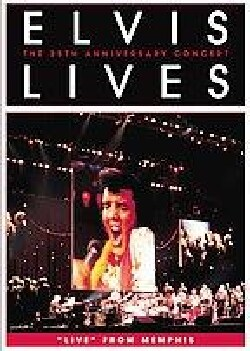 Elvis Lives: 25th Anniversary (DVD)