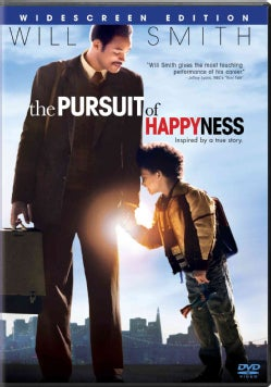 The Pursuit of Happyness (DVD)