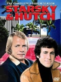Starsky & Hutch: The Complete Fourth Season (DVD)